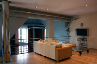 photo shoot loft